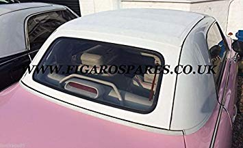 Nissan Figaro Roof top Canvas Kit