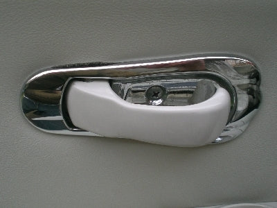 Figaro Chrome back handles