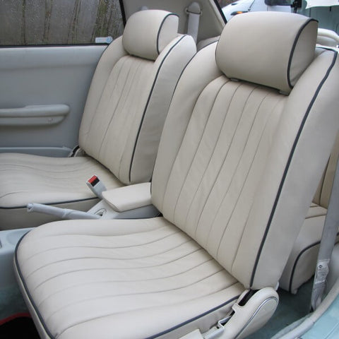 Nissan Figaro Seat Cover Kit