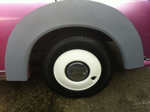 Figaro Replacement rear arch