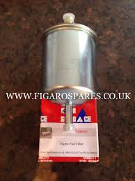 Nissan Figaro Fuel Filter