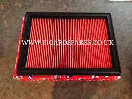 Nissan Figaro Air Filter
