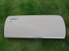 Nissan Figaro O/S Door (Drivers Side)