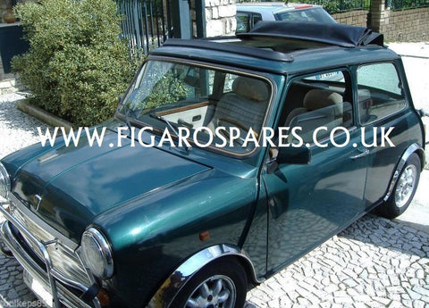 MINI SUNROOF CONVERTIBLE NEW OUTER SKIN FOR BRITISH CLASSIC