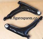 Nissan Pao Wishbone Kit Pair