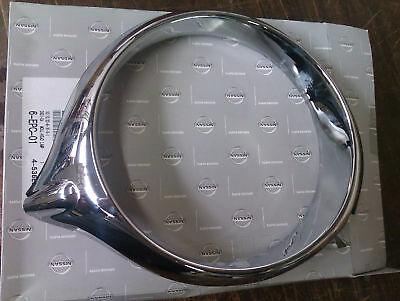 Genuine Nissan Figaro Headlight Headlamp Surround Bezel LH