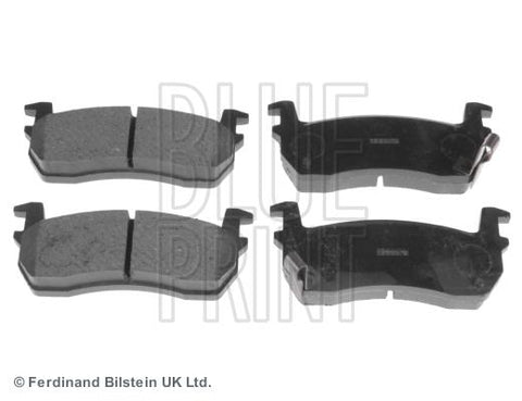Nissan Pao Front Brake Pads Set