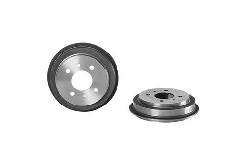 Nissan Pao Rear Brake Drum - Pair