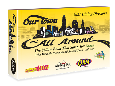 Our Town and All-Around 2021 Dining Directory