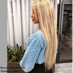 hair extensions melbourne 1