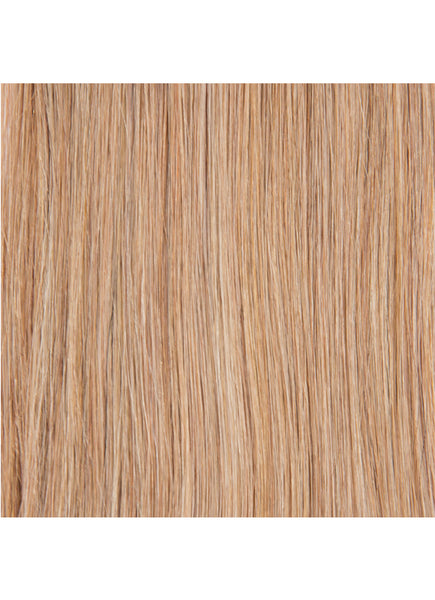 20 Inch Weave/ Weft Hair Extensions #16 Light Golden Blonde
