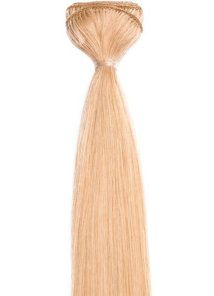 20 Inch Weave/ Weft Hair Extensions #18K Golden Blonde