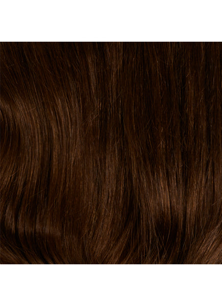 Clip In One Piece/ Volumiser #1C Mocha Brown