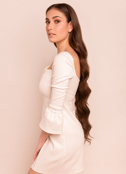 30 Inch Ultimate Volume Clip in Hair Extensions #2 Dark Brown