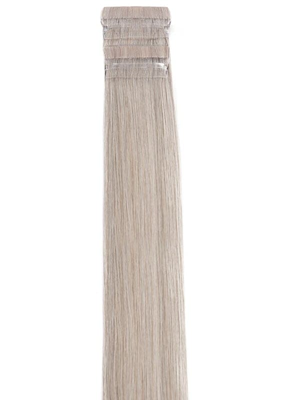 20 Inch Tape Hair Extensions #Dark Grey