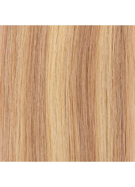 20 Inch Tape Hair Extensions #P18K/613 Highlights