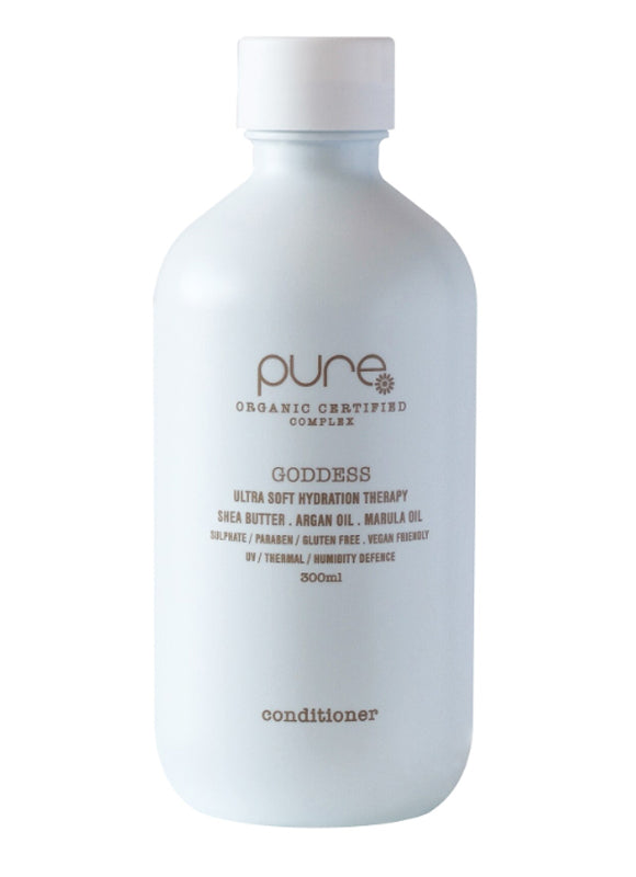 Pure Goddess Conditioner 300ml