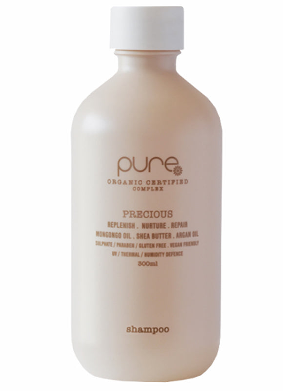 Pure Precious Shampoo 300ml