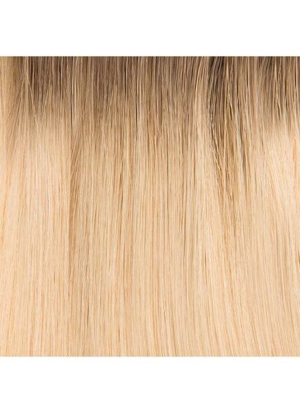 20 Inch Remy Tape Hair Extensions #R19/613 Ombre