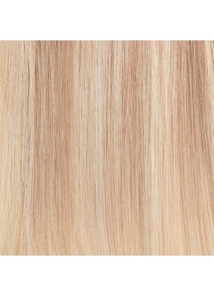 20 Inch Remy Tape Hair Extensions #T18/60+T18/60 Balayage
