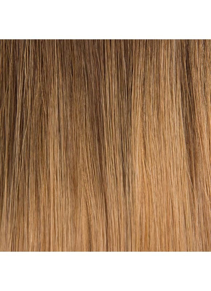 20 Inch Tape Hair Extensions #T4/27+T8/24A Ombre