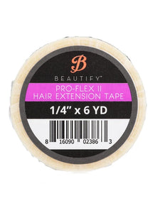 Beautify Pro-Flex II Hair Extensions Tape