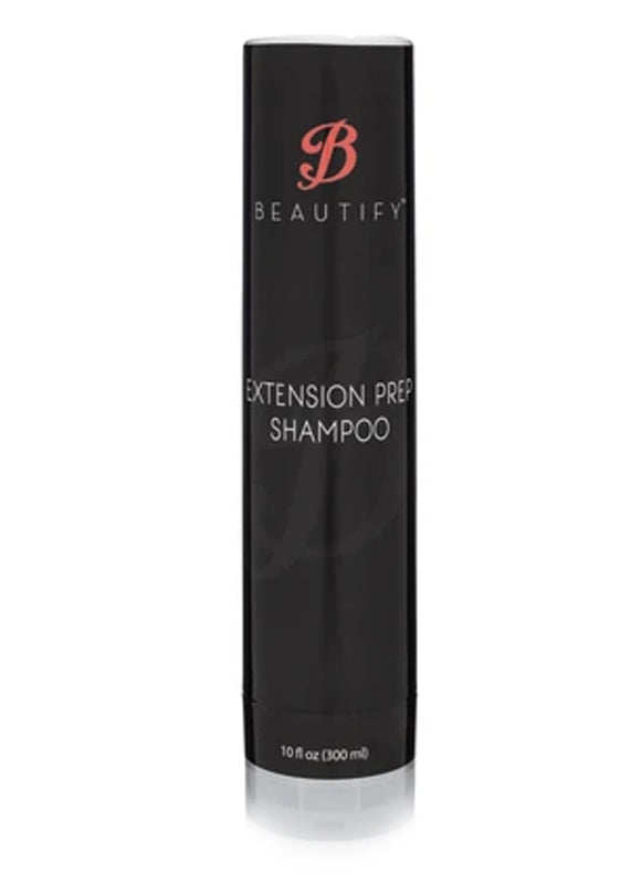 Beautify Extensions Prep Shampoo 10 oz