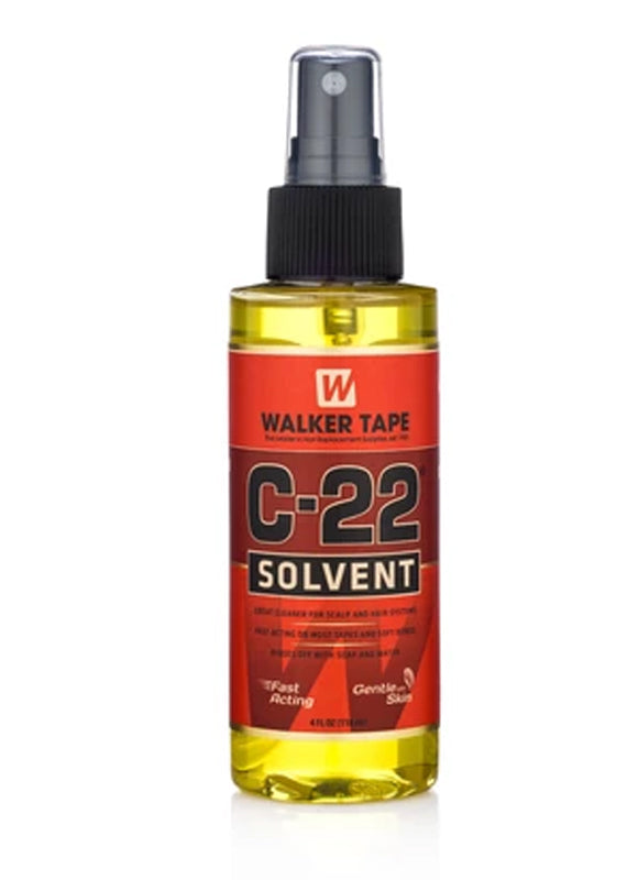 Walker Tape C-22 Solvent 4 oz