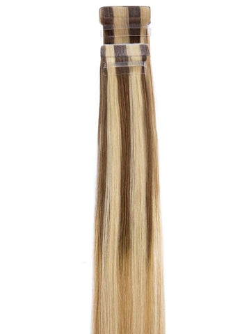 20 Inch Tape Hair Extensions #T/8/24+60 Balayage