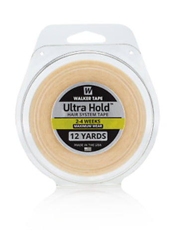 "Walker Tape Ultra Hold 3/4"" x12 YD"