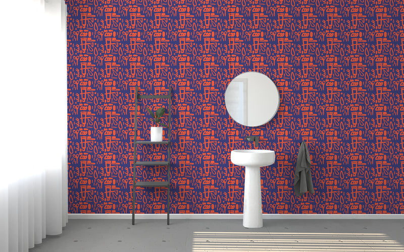 PPPatch - Michela Buttignol / Toilette
