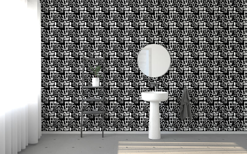 WWWall - Michela Buttignol / Toilette