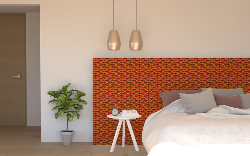 WWWall - Silvia Virgillo / Patternittico