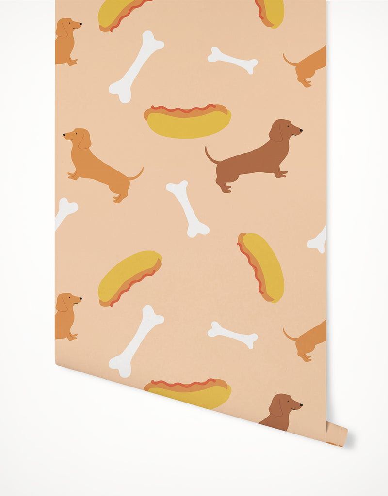 PPPatch - Lucia Calfapietra / Hot dogs