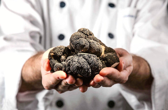 The Truffle Story
