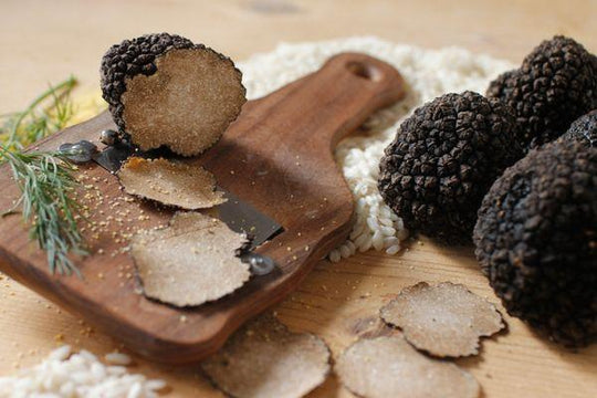 How to Use Black Truffles in Your Everyday Cooking