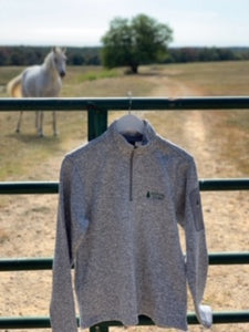 Alpine Men's Pullover (Light Grey)