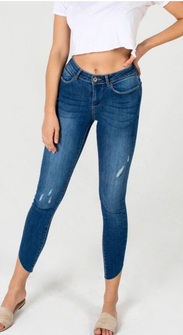 The MUSE Great Legs Denim