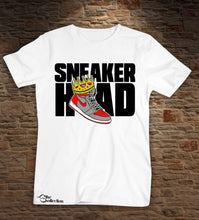 Load image into Gallery viewer, Sneaker Head