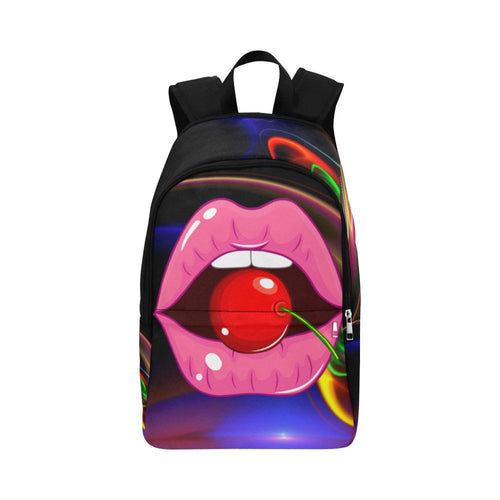 Lips Poppin Backpack