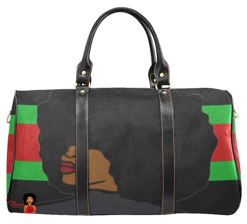 Muva Duffle Bag