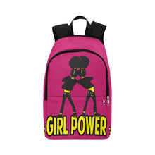 Load image into Gallery viewer, Girl Power Backpack
