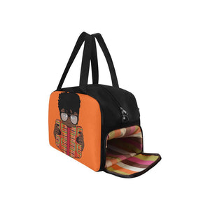 Avah - Planner Gym/Overnight Bag