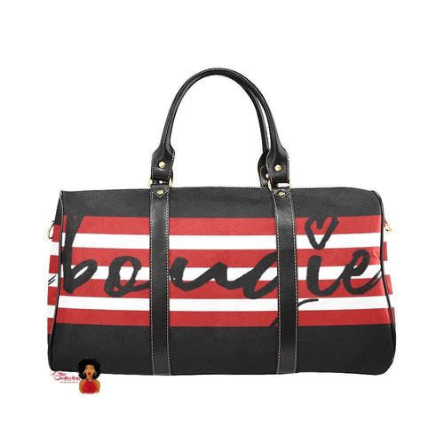 Bougie Duffle Bag