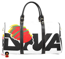Load image into Gallery viewer, Diva Duffle Bag