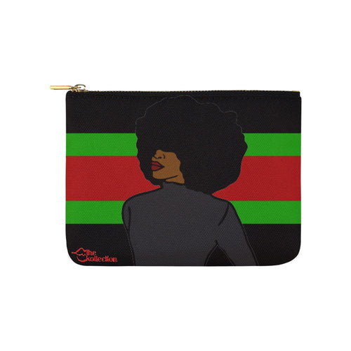Muva Makeup Bag/Coin Purse