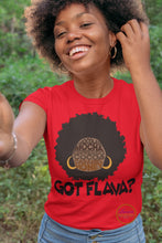 Load image into Gallery viewer, Got Flava T-shirt