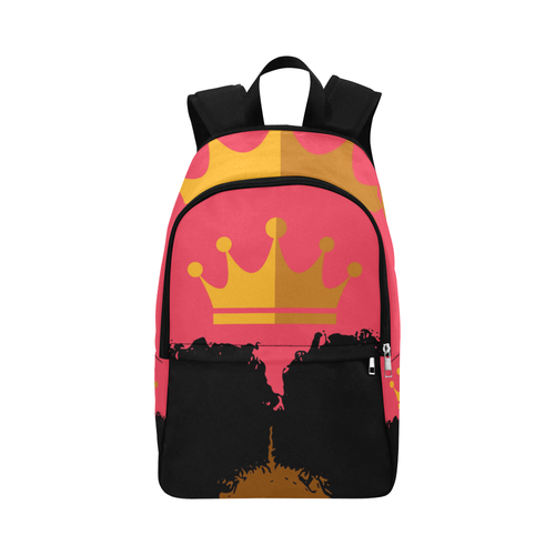 Princess Puffs Backpack