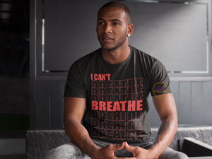I Can't Breath T-shirt