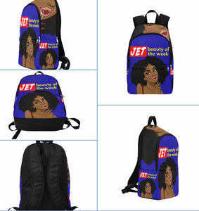 Beauty Of The Week Backpack